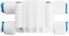Купить Автопереключатель воды: 450 руб. в Ростове-на-Дону, фото, отзывы