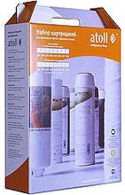 Купить Atoll Комплект №202 для Atoll-560: 1 668 руб. в Ростове-на-Дону, фото, отзывы