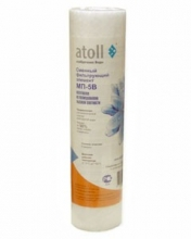 Купить Atoll PP Slim 10'' 20 мк гор.вода: 144 руб. в Ростове-на-Дону, фото, отзывы